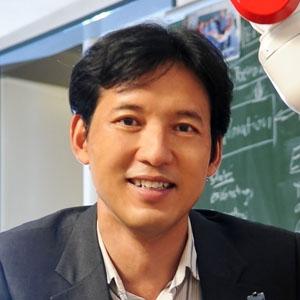 UGH_Prof. Dr. Jianwei Zhang