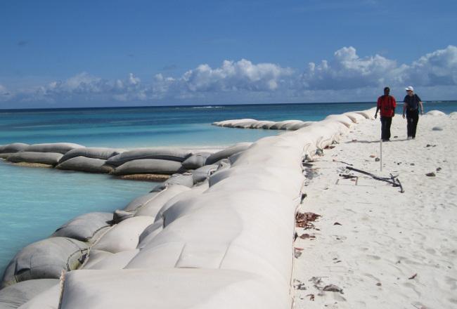 Anegada, Strand, Sonne, Suedsee, Karibik, Insel, Meer, Wärme, Kleine Antillen, Britische Jungferninseln
