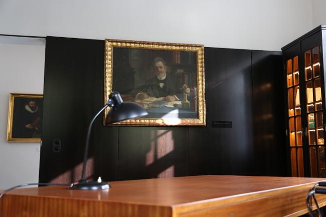 rektorzimmer